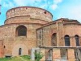 Visit The Rotunda Of Thessaloniki In Greece