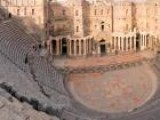 Visit Bosra In Syrian Arab Republic