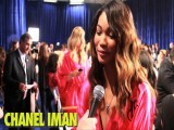 Victorias Secret Fashion Show 2011 Chanel Iman On Beauty, Fashion And Diets