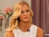 Victoria&#39 S Secret Model Erin Heatherton&#39 S Bikini Body Secrets