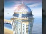 Visit The World&#39 S Tallest Apartment Building - Dubai Princess Tower