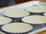 Vanilla Bean Sweet Tart Pastry Recipe