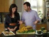 Vegetarian Holiday Cooking Tips