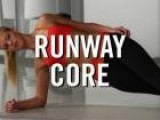 Victoria&#39 S Secret Workout: Core Exercises With Trainer Justin Gelband