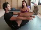 Women&#39 S Exercises Men Should Do: Pilates