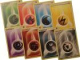 What Are Pokemon Energy Cards?