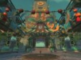 World Of Warcraft: Mists Of Pandaria The Jade Forest Flythrough