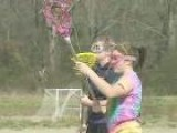 Why Lacrosse Is Growing In Popularity Among Girls