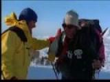 Warren Miller's Film Crew Visits Antarctica