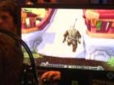 World Of WarCraft: Mists Of Pandaria - One On One Training