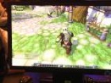 World Of WarCraft: Mists Of Pandaria - Punching Bag Training