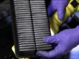 When To Change An Air Filter