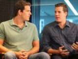 Why Are The Winklevoss Twins Investing In SumZero?