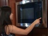 What To Do When The Microwave Is Not Heating