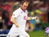 Wayne Rooney To Captain England Squad