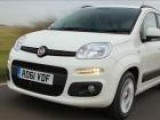 Will The Panda 4X4 Help Reverse Fiat' S Fortunes?