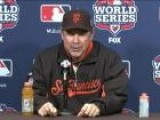 World Series Game 1 Post Tigers Giants