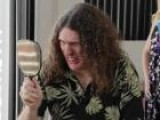You&#39 Ve Got Weird Al Yankovic On His Hair