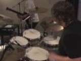 Yuca Performs Touch Featuring Dave Atkinson On Drums