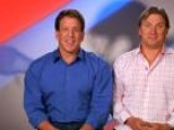 You&#39 Ve Got Jake Steinfeld & Dave Morrow