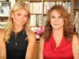 You&#39 Ve Got Kelly Ripa & Marlo Thomas