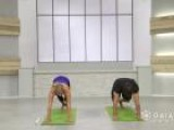 Yoga Breathing Warm Up For Athletes With Katie Brauer