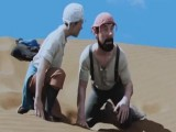 Zamm Awards Cam: The Adventures Of Tintin