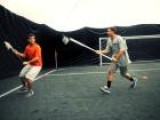 Zigzag And Midfield Lacrosse Attack Drills