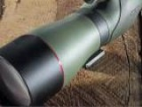 Zen-Ray&#39 S ZEN ED2 20-60x82 Spotting Scope Review