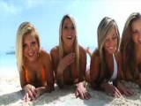Miami Dolphins Cheerleaders Call Me Maybe Dance Music Video