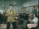 'Treat Me Nice' By Elvis Presley