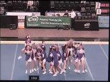 200 Sick After Attending Cheerleader Competition