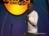 Donnell Rawlings - Stand Up Comedy - Popeyes Chicken