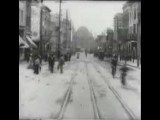 Life In Vancouver BC 1907