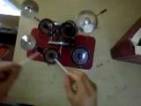 Miniature Drum Solo