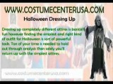 Halloween The Sensational Gut Feeling