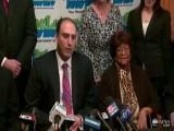 81-Year-Old Woman Wins 336 Million Lottery