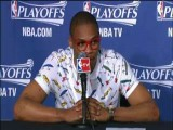 Whacky NBA Playoff Fashion!