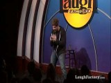 Adam Devine - Stand Up Comedy - Dudes Night Out