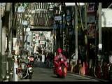 AKIRA Kaneda's Bike Replica