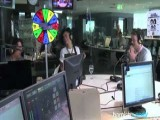 Australian Radio Hosts Confront Rihanna On Air For Stealing Song