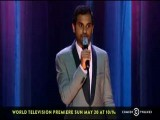 Aziz Ansari - Stand Up Comedy - 50 Cent Grapefruit Story