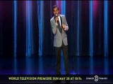 Aziz Ansari - Stand Up Comedy - Dumb Advice