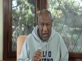 Bill Cosby Discusses Netflix