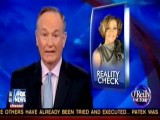Bill O'Reilly Disses Whitney Houston And Ron Paul