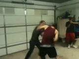 Bloody MMA Vs Boxing