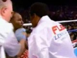Boxing Bloopers: Round 1