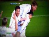 Cristiano Ronaldo Amazing Curve Goal