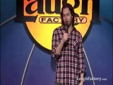 Chris D'Elia - Stand Up Comedy - Drake