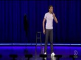 Donald Glover - Stand Up Comedy - Kid Vs Trinidad Babysitter